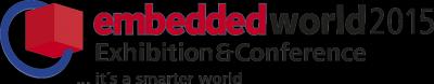 embeddedworld2015